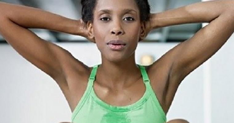 Gym Hair Tips