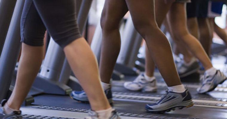 Power Walking Workout