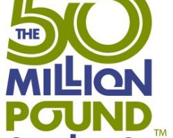 50 Million Pound Challenge: On the Road Again and Contest Updates