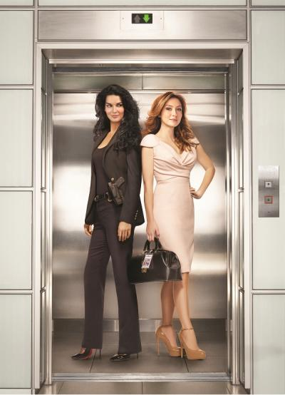 TNT&#039;s Rizzoli and Isles Season Finale Recap 