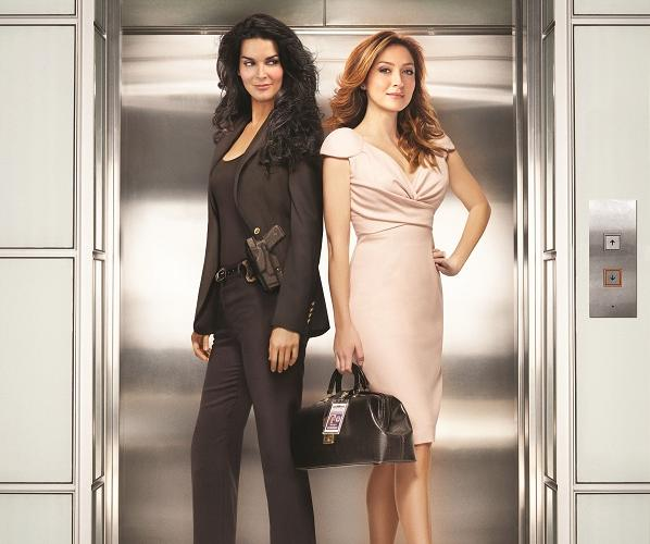 TNT's Rizzoli and Isles Season Finale Recap